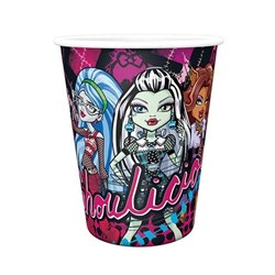 Monster High, Bardak