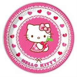 Hello Kitty Kalpler, Tabak