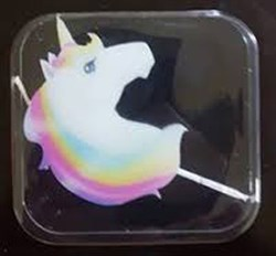 Unicorn Partisi, Mum